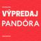 Pandora Výpredaj