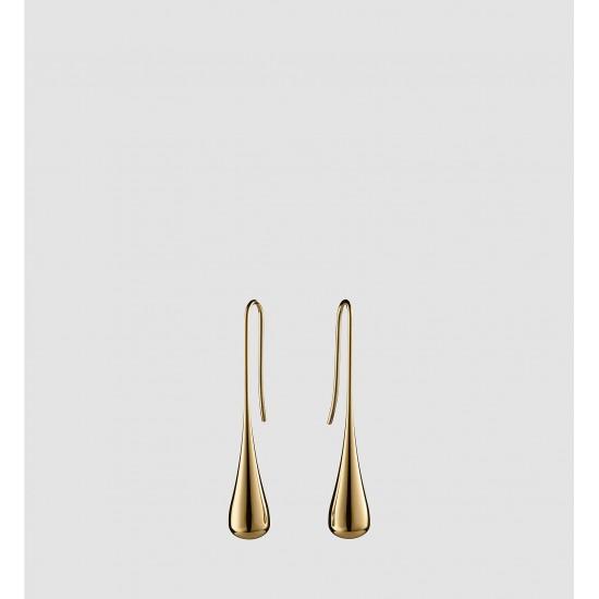 Drop Earrings - CALVIN KLEIN Ellipse