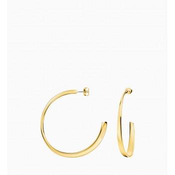 Earrings - Calvin Klein Groovy