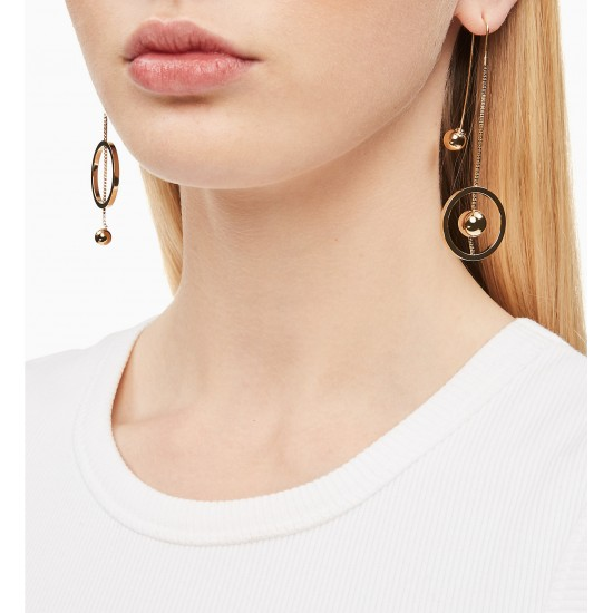 Drop Earrings - CALVIN KLEIN Unpaired