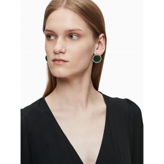 Stud Earrings - CALVIN KLEIN Charisma