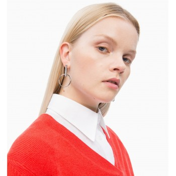 Earrings - Calvin Klein Solar