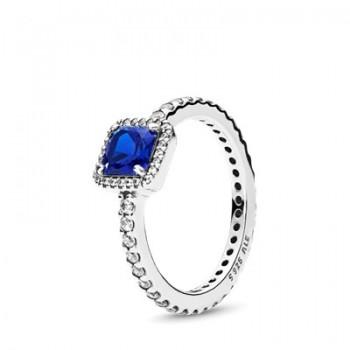 Modrá nadčasová elegancia
