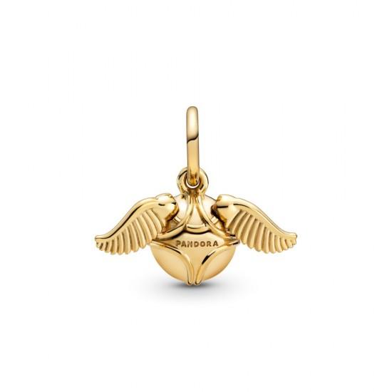 Visiaci prívesok Zlatá strela z kolekcie Harry Potter