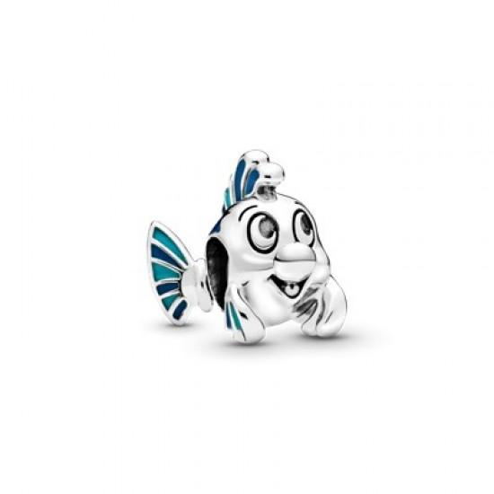 Disney - Flounder z Malej morskej víly